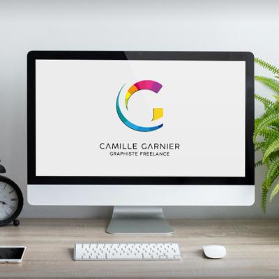 CAMILLE GARNIER